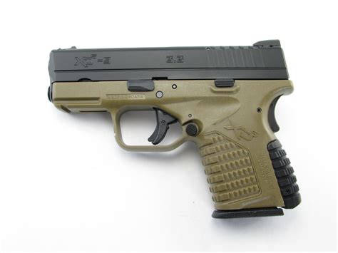 Springfield Armory Xds 9mm For Sale