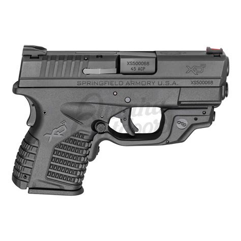 Springfield Armory Xds Laser