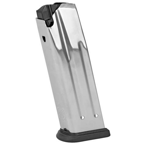 Springfield Arms Xd 15 Round 10mm Magazines