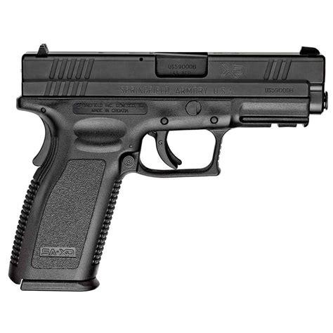 Springfield Arms Xd 45 Acp
