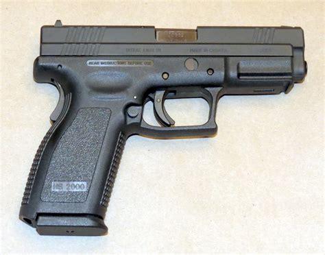 Springfield Hs2000 Xd