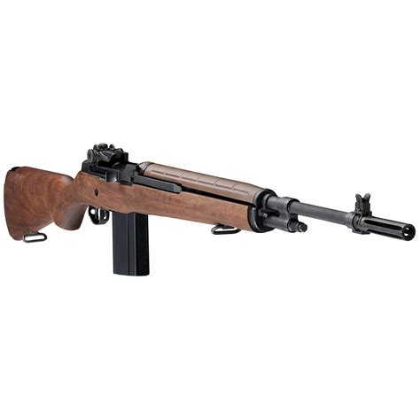Springfield M1a 308 Hunting Rifle