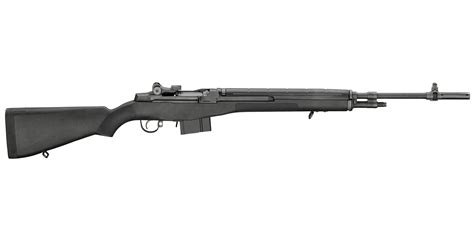 Springfield M1a Standard Synthetic Black Stock