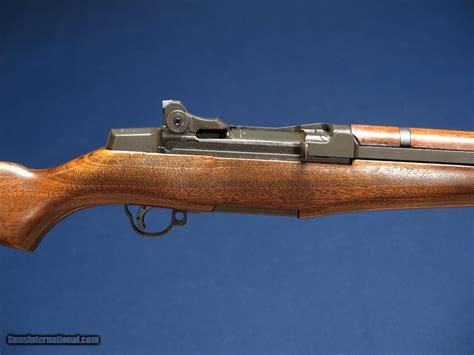 Springfield National Match M1 Garand