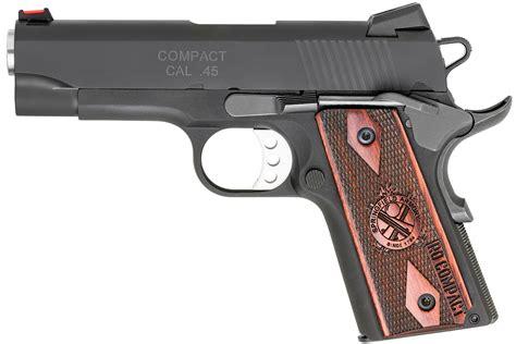 Slickguns Springfield Range Officer Compact 45 Slickguns.
