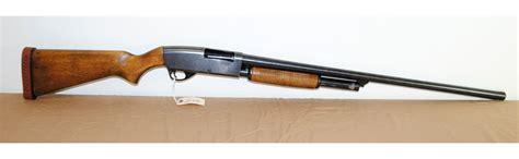 Springfield Shotgun Model 67h