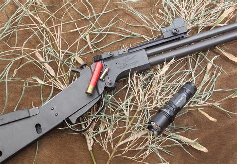Springfield Survival Rifle