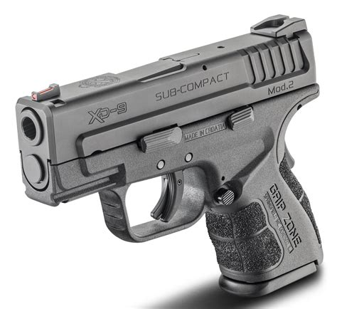 Springfield Xd 40 Concealed Carry