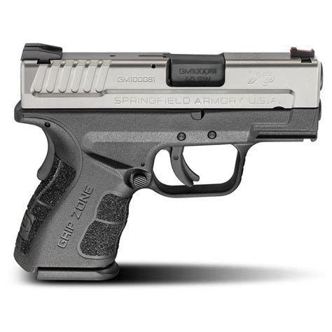Springfield Xd 40 Vs Smith And Wesson M P