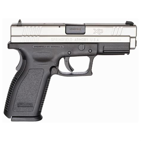 Springfield Xd 9 4 Inch Review