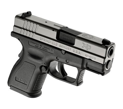 Springfield Xd 9mm Accuracy