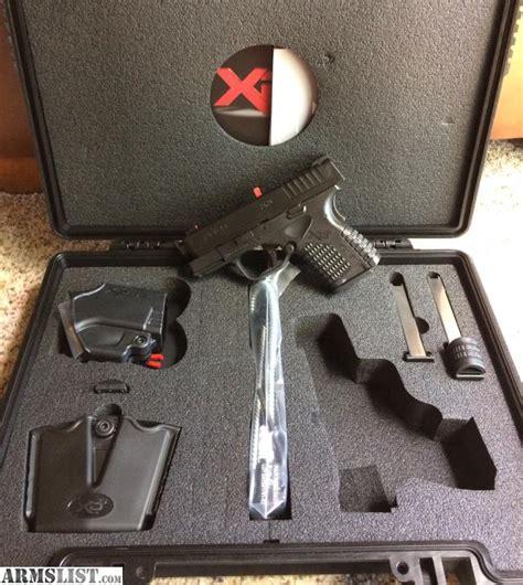Springfield Xd 9mm Ammo Grain