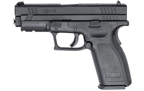 Springfield Xd 9mm Service Model Price