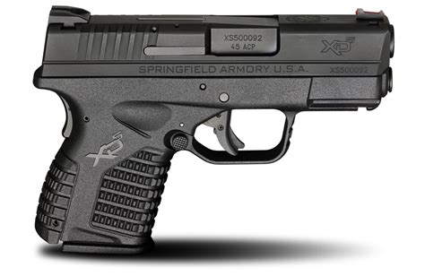Springfield Xd Concealed Carry Price
