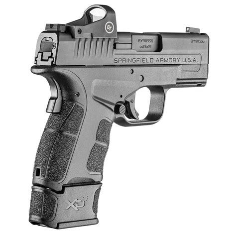 Springfield Xd Mod 2 9mm 3in
