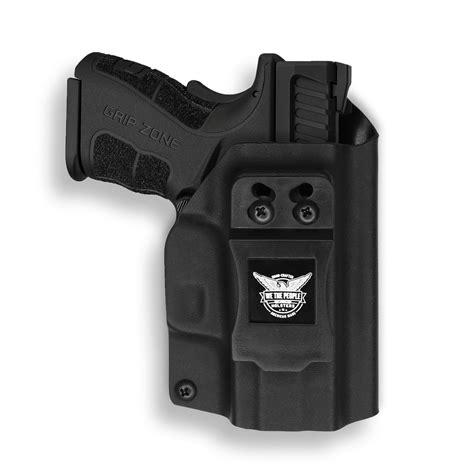 Springfield Xd Mod 2 9mm Kydex Holster