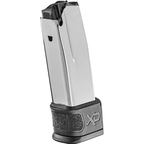 Springfield Xd Mod 2 9mm Mag