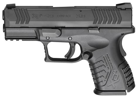 Springfield Xdm 40 Compact