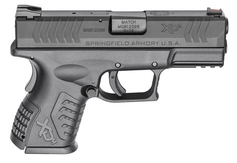 Main-Keyword Springfield Xdm 9mm.