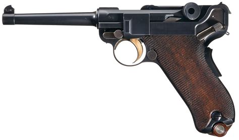 Springs For 1900 7 65 9mm Semiauto Pistols And Les Baer Custom Extended Thumb Safety 1911 Ambidextrous Ss