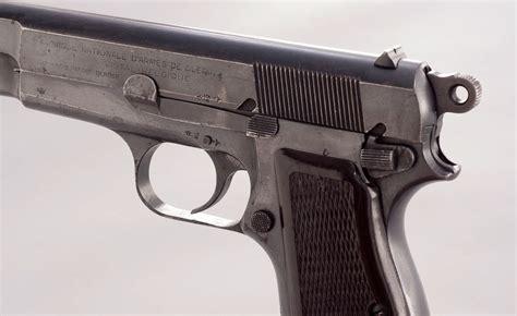 Springs For 1935 Hi Power Semiauto Pistols