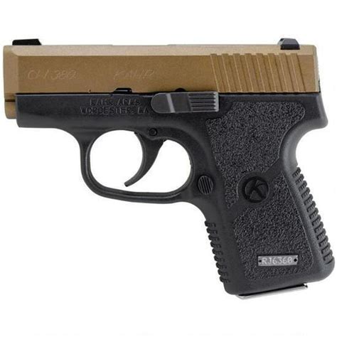 Springs For Kahr Arms Semiauto Pistols