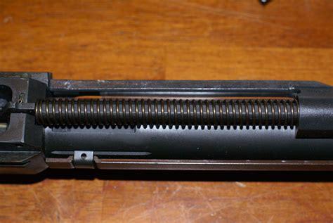 Springs For M14 M1a Rifles Shotguns Wolff Gunsprings