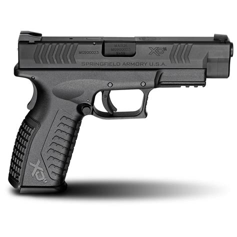 Springs For XD M 4 5 INCH Semi-Auto Pistols