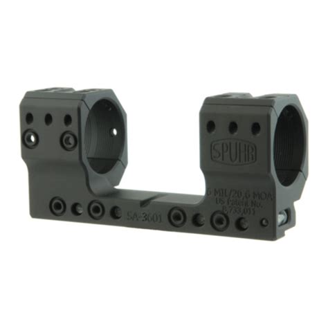 Spuhr Accuracy International Isms Direct Mounts