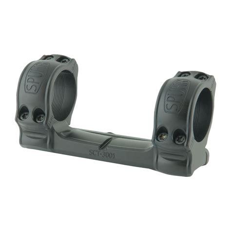 Spuhr Tikka T3x Interface Mount Tikka T3x 30mm 1 35