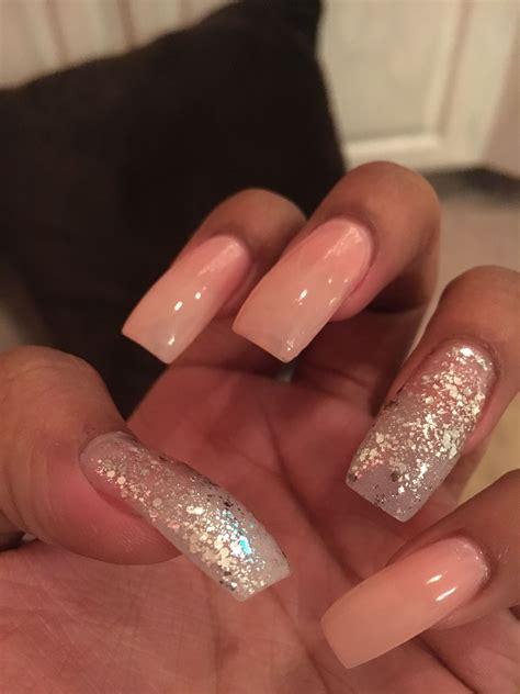 Square nails Image