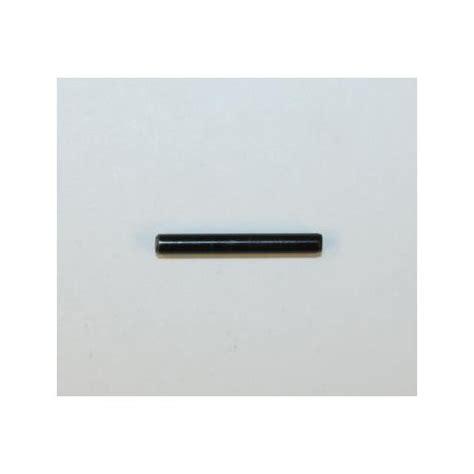 SR9 Magazine Latch Pivot Pin - Ruger Forum
