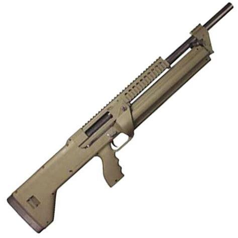 Srm Arms Model 1216 Black Ops 2 Shotguns