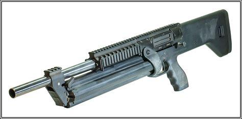 Srm Arms Shotgun Review