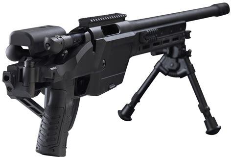 Ssg 08 338 Lapua Magnum