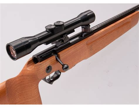 Ssg 82 Rifle Review