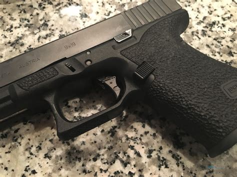 Ssvi Glock 19