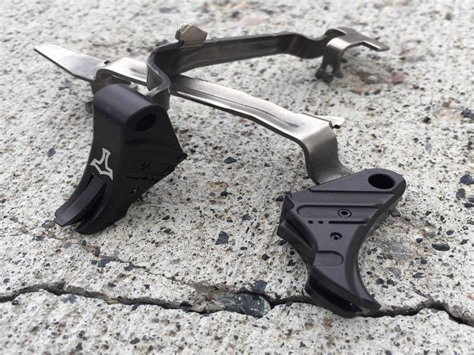 Ssvi Glock 19 Trigger