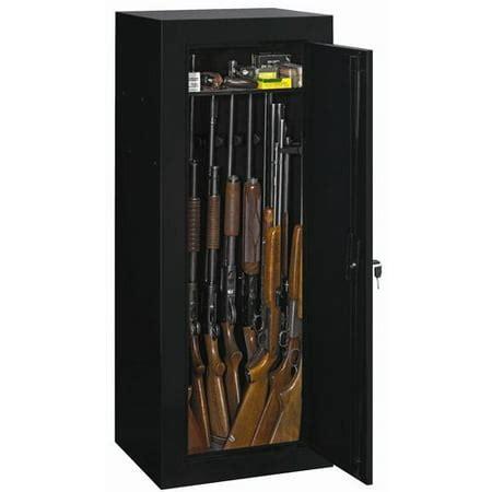 Stack On 18 Gun Cabinet Walmart