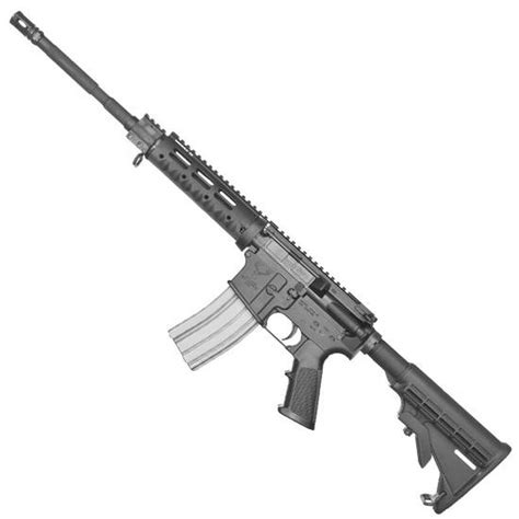 Stag Arms Model 3 Ar 15 Tactical Rifle Review