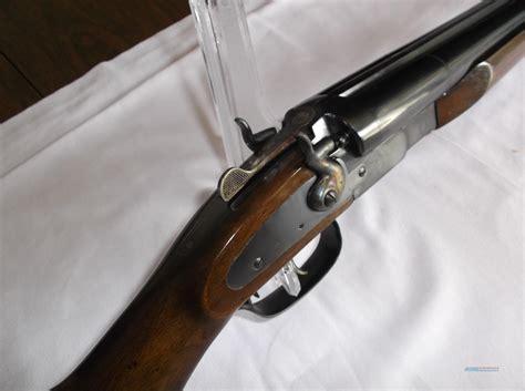 Stagecoach Shotgun For Sale