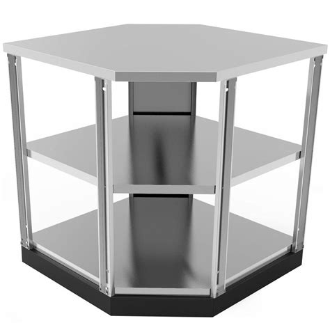 Stainless Steel Corner Shelf Kitchen Iphone Wallpapers Free Beautiful  HD Wallpapers, Images Over 1000+ [getprihce.gq]