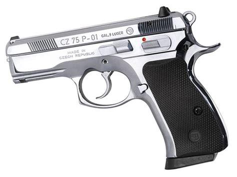 Stainless Steel Handguns