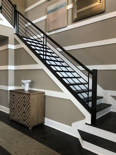 Staircase Railing Ideas