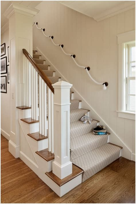 Staircase Update Ideas