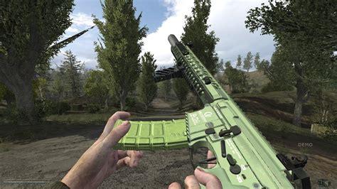 Stalker Anomaly Best Shotgun