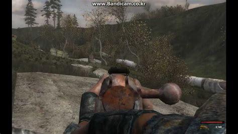 Stalker Clear Sky Mosin Nagant