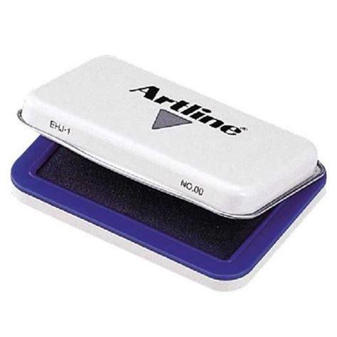 Stamp Pad Target