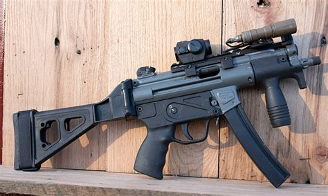 Stamping Mp5 Expensive