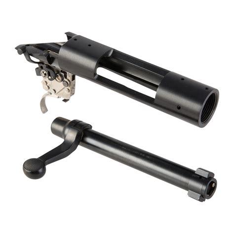 Standard 700 Sa Receiver Blued Remington